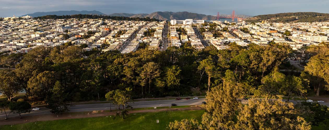 Bay Area amenities