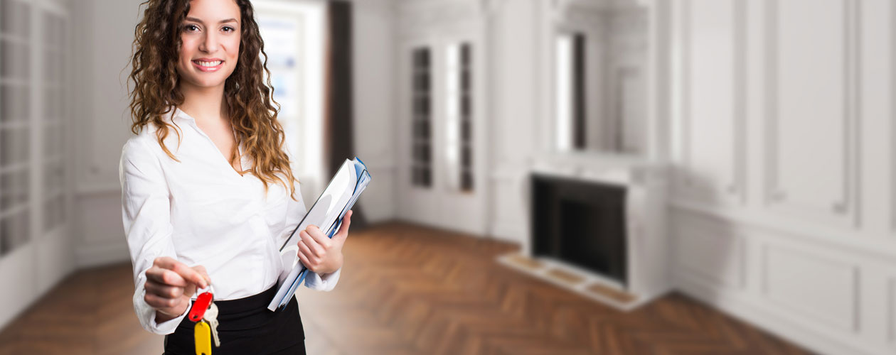 apartment shopping for your first rental