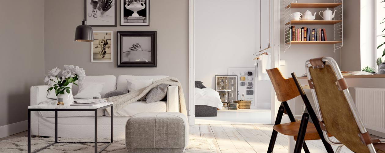 absolute apartment must haves 5 things to buy for your new apartment mclellan estate co. Black Bedroom Furniture Sets. Home Design Ideas